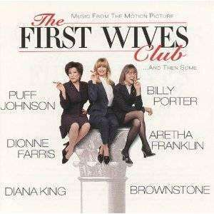 Soundtrack - First Wives Club - CD,CD,The CD Exchange