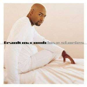 McComb, Frank | Love Stories,CD,The CD Exchange