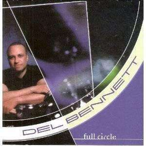 Bennett, Del | Full Circle,CD,The CD Exchange