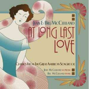McClelland, Jean & Bill | At Long Last Love,CD,The CD Exchange