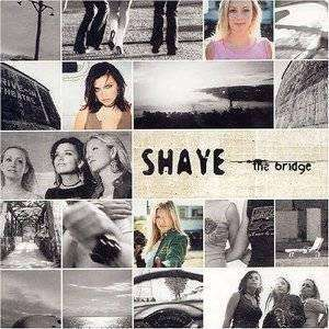 Shaye | The Bridge (import w/ bonus CD),CD,The CD Exchange