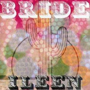 Ileen | Bride (2CD) (OOP),CD,The CD Exchange