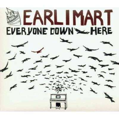 Earlimart | Everyone Down Here,CD,The CD Exchange