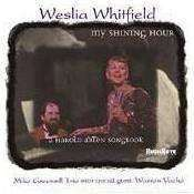 Weslia Whitfield - My Shining Hour - CD - The CD Exchange