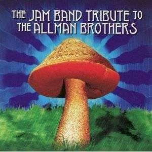 Various Artists | Jam Band Tribute To The Allman Brothers,CD,The CD Exchange