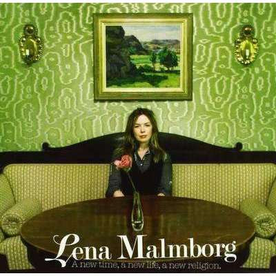 Malmborg, Lena | A New Time, A New Life, A New Religion (OOP) - The CD Exchange