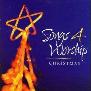 Various Artists | Songs For Worship: Christmas (2CD),CD,The CD Exchange