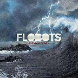Flobots | Survival Story,CD,The CD Exchange