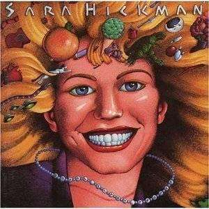 Hickman, Sara | Equal Scary People,CD,The CD Exchange