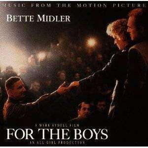 Soundtrack | For The Boys,CD,The CD Exchange