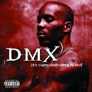 DMX - It's Dark And Hell Is Hot - CD - The CD Exchange