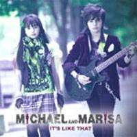 Michael And Marisa | It's Like That (EP),CD,The CD Exchange