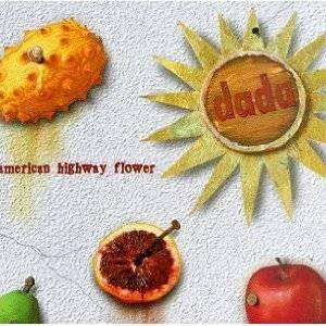 Dada | American Highway Flower,CD,The CD Exchange