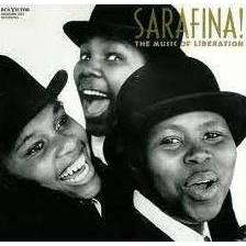 Soundtrack | Sarafina: The Music Of Liberation (1988 Original Broadway Cast),CD,The CD Exchange