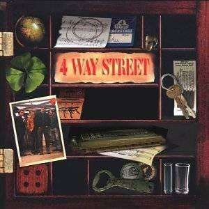 4 Way Street - Pretzel Park - CD - The CD Exchange