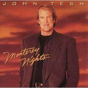 Tesh, John | Monterey Nights,CD,The CD Exchange