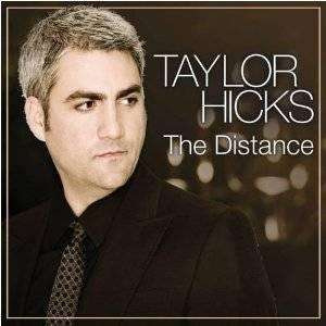 Taylor Hicks - The Distance - CD - The CD Exchange