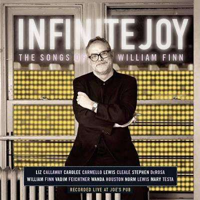 Various Artists | Infinite Joy: The Songs Of William Finn,CD,The CD Exchange