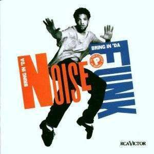 Soundtrack | Bring In 'Da Noise, Bring In 'Da Funk (1996 Original Broadway Cast),CD,The CD Exchange