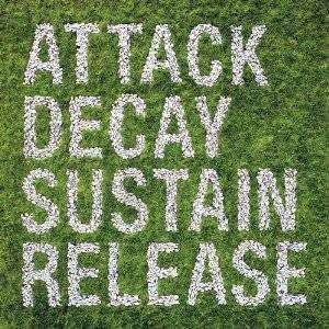 Simian Mobile Disco | Attack Decay Sustain Release (w/ bonus tracks),CD,The CD Exchange