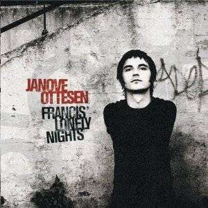 Ottesen, Janove | Francis' Lonely Nights,CD,The CD Exchange