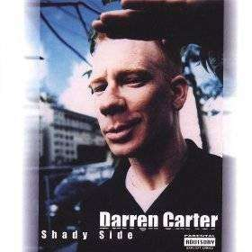 Carter, Darren | Shady Side,CD,The CD Exchange