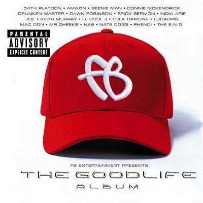 Various Artists | FB Entertainment Presents: The Goodlife Album,CD,The CD Exchange