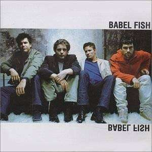 Babel Fish | Babel Fish (w/ bonus tracks),CD,The CD Exchange