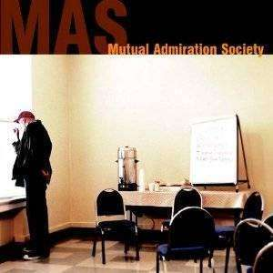 Mutual Admiration Society | Mutual Admiration Society,CD,The CD Exchange