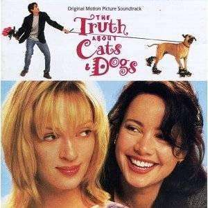 Soundtrack | Truth About Cats & Dogs,CD,The CD Exchange