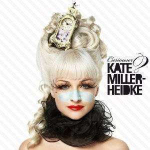 Miller-Heidke, Kate | Curiouser,CD,The CD Exchange