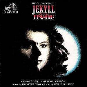 Soundtrack | Jekyll & Hyde (Hightlights From),CD,The CD Exchange
