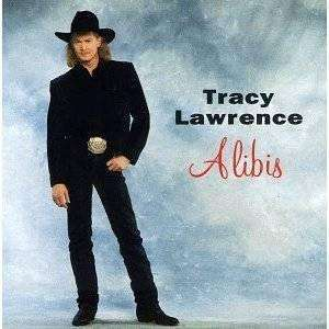 Tracy Lawrence - Alibis - CD - The CD Exchange
