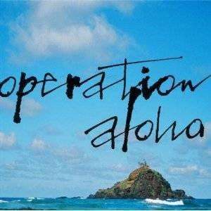 Operation Aloha | Operation Aloha,CD,The CD Exchange
