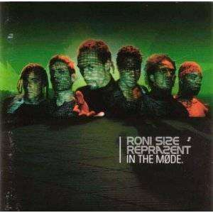 Roni Size Reprazent - In The Mode - CD - The CD Exchange