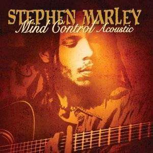 Marley, Stephen | Mind Control Acoustic,CD,The CD Exchange