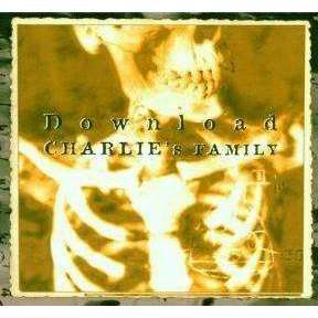 Download | Charlie's Family,CD,The CD Exchange