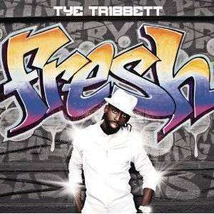 Tribbet, Tye | Fresh,CD,The CD Exchange
