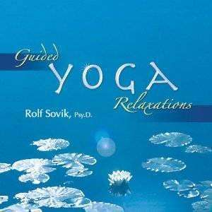 Sovik, Rolf | Guided Yoga Relaxations,CD,The CD Exchange
