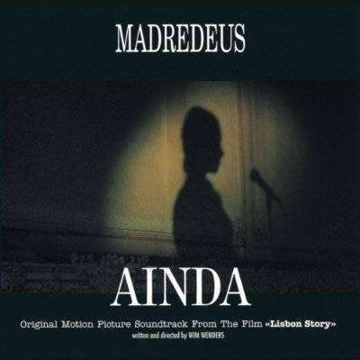 Soundtrack | Ainda: Soundtrack From The Film 'Lisbon Story' (Madredeus),CD,The CD Exchange