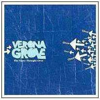 Verona Grove | The Story Thought Over,CD,The CD Exchange