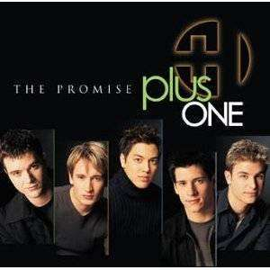 Plus One - The Promise - CD - The CD Exchange