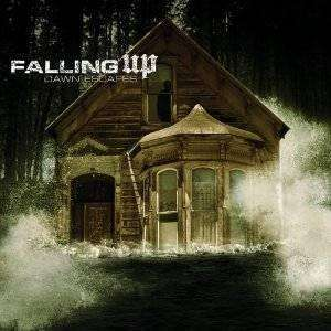 Falling Up | Dawn Escapes,CD,The CD Exchange