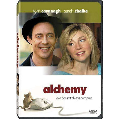 DVD | Alchemy,Widescreen,The CD Exchange