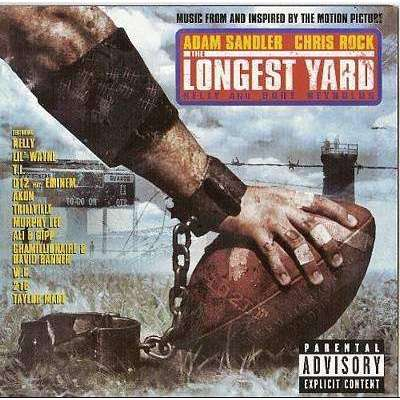 Soundtrack - Longest Yard - CD - The CD Exchange