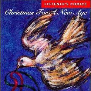 Various Artists | Christmas For A New Age,CD,The CD Exchange