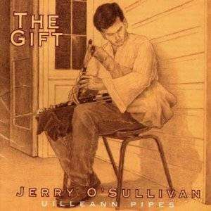 O'Sullivan, Jerry | The Gift - The CD Exchange