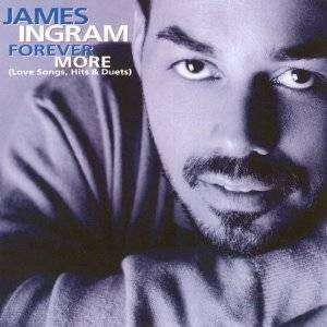James Ingram - Forever More: Love Songs, Hits & Duets - CD - The CD Exchange