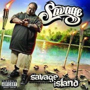 Savage | Savage Island,CD,The CD Exchange