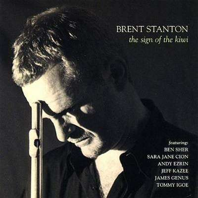 Stanton, Brent | The Sign Of The Kiwi,CD,The CD Exchange